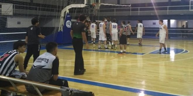 Básquet Local: El Chaira puso primera