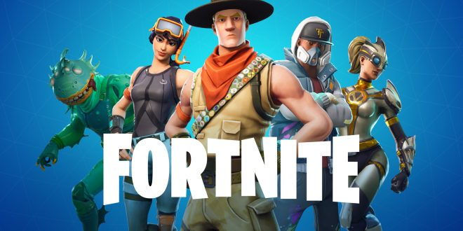 Fortnite ya está disponible para celulares con Android compatibles