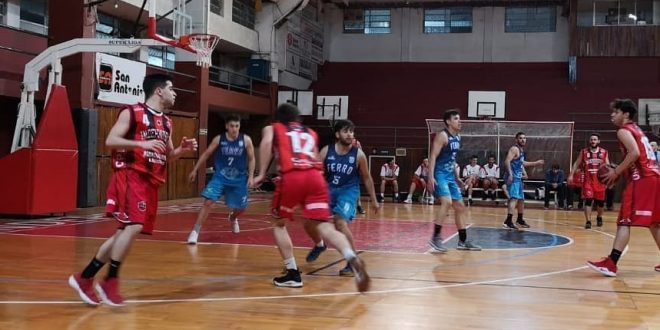 Básquet Local: Independiente goleó a Ferro en Tandil
